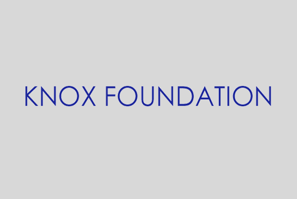 Knox Foundation logo
